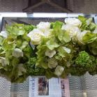 12 Hydrangea Table Displays